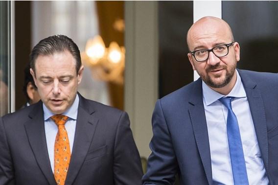 Pacte de Marrakech: le gouvernement belge implose