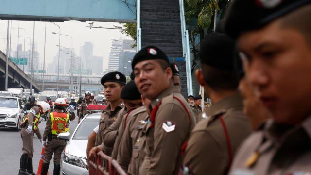Asie: mort d'un touriste français en Thaïlande