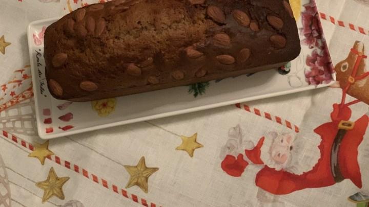 Recette de Noël: le pain d'épices de Janine