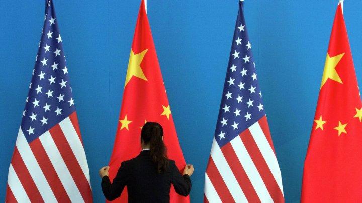 Commerce : les négociations Chine-USA jouent les prolongations
