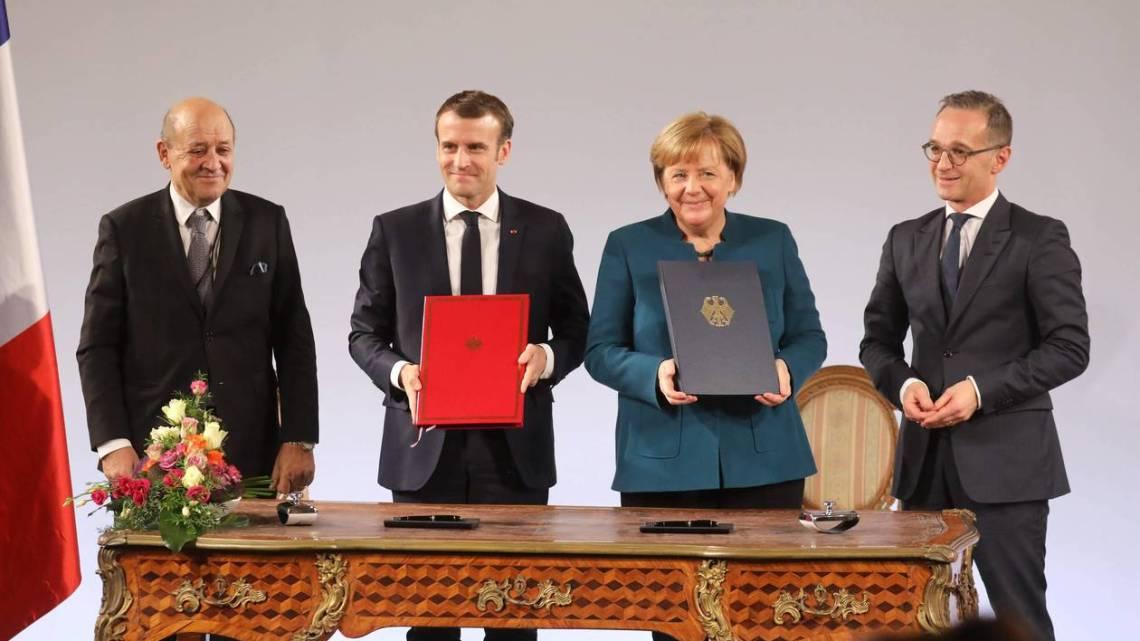 Les cinq vertus cachées du traité d'Aix-La-Chapelle