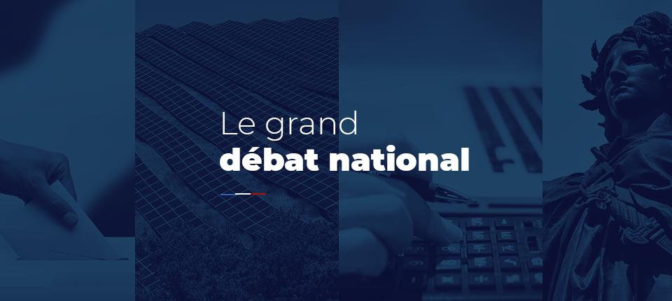 Grand débat : suite des échanges parmi les Français de l'étranger