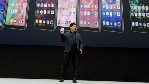 Votre Huawei est-il un dangereux espion ?