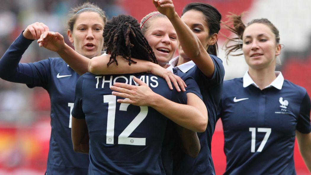 2019 : l'année du sport féminin en France ?