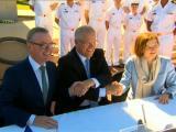 France – Australie : Une alliance militaire pour le pacifique