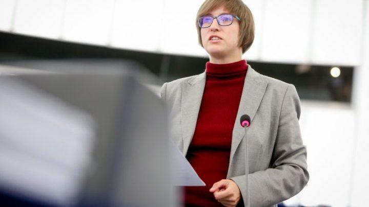 « La France a complètement remporté la bataille du droit d'auteur » ITW de Julia Reda – Eurodéputée des Verts