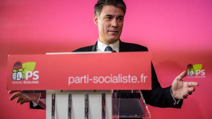 Le PS va entrer en campagne avec Place publique pour les européennes