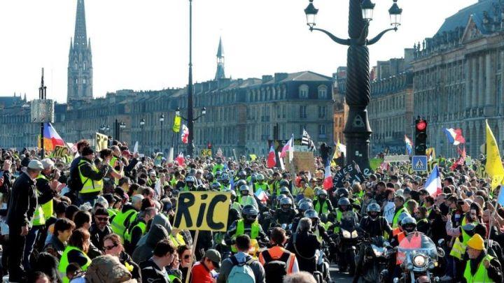 Acte XIV des Gilets jaunes : Une mobilisation en baisse 3 mois après le lancement