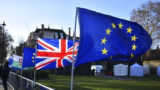Brexit ? No-deal ??
