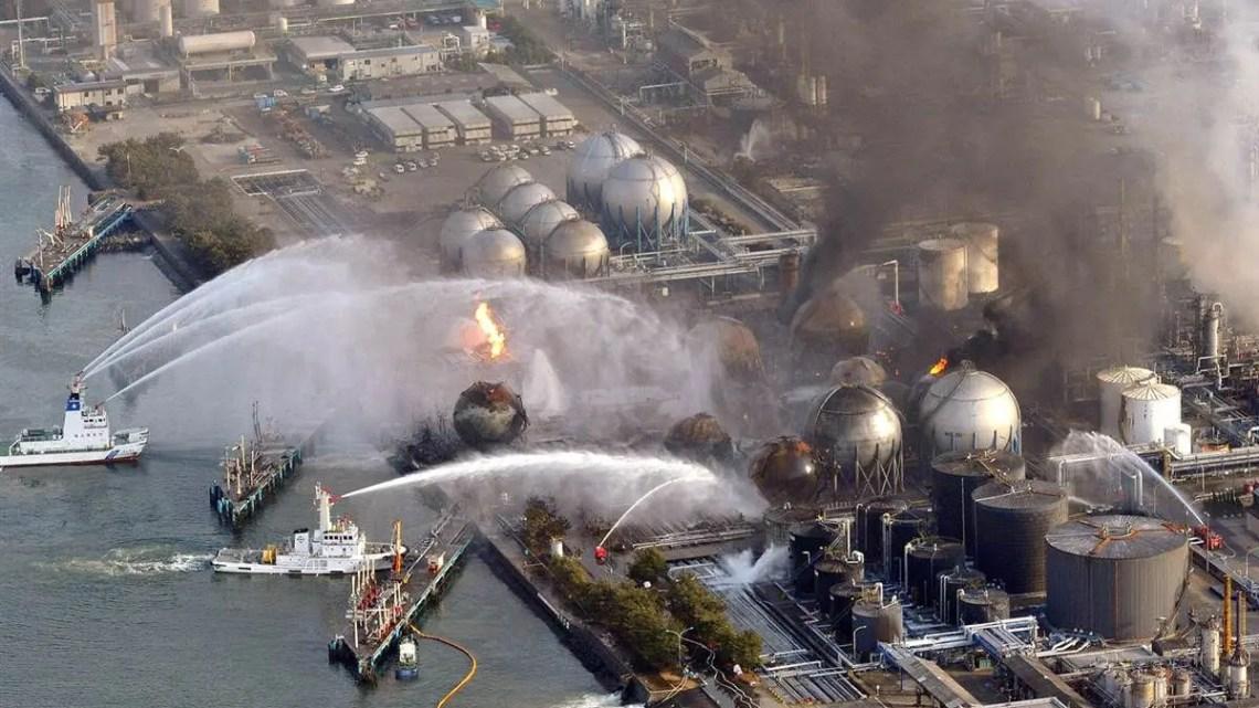 Huit ans après Fukushima, le nucléaire se porte bien