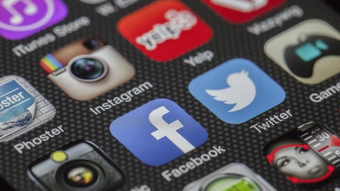 Panne mondiale des réseaux sociaux