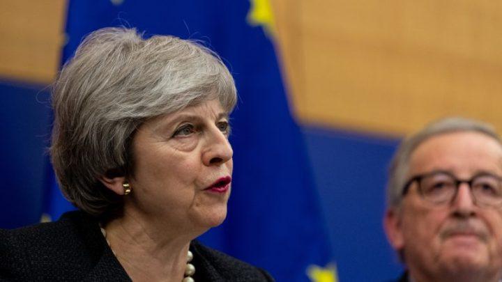 Le report du Brexit plane sur les élections européennes