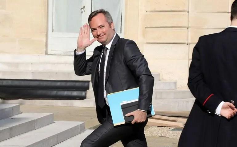 Entretien avec le Secrétaire d'Etat Lemoyne - Francophonie - Élections Européennes et consulaires - Éducation - les sujets clés des Français de l Étranger