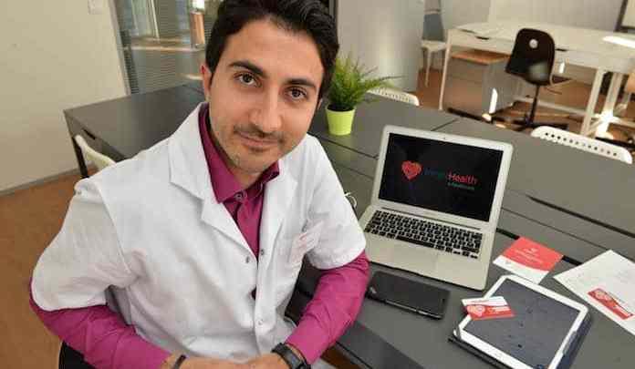 Adnan El Bakri, InnovHealth : « PassCare est un passeport de santé numérique utilisable partout dans le monde »
