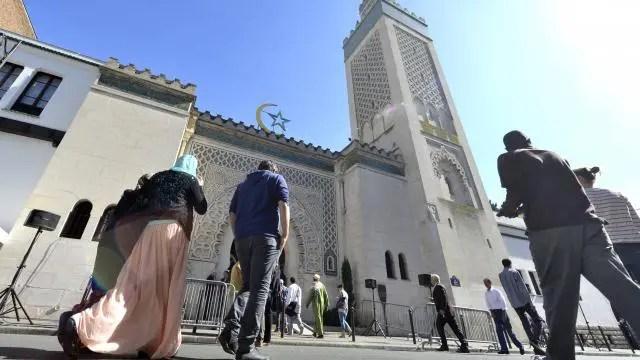 Islam en Europe, mythes et réalités.