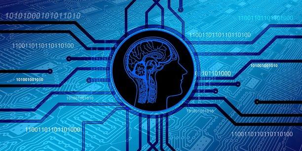 IA européenne se déploie dans une plateforme très française