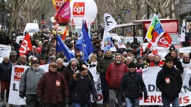 1er mai : quid des revendications des syndicats des Français de l'étranger ?