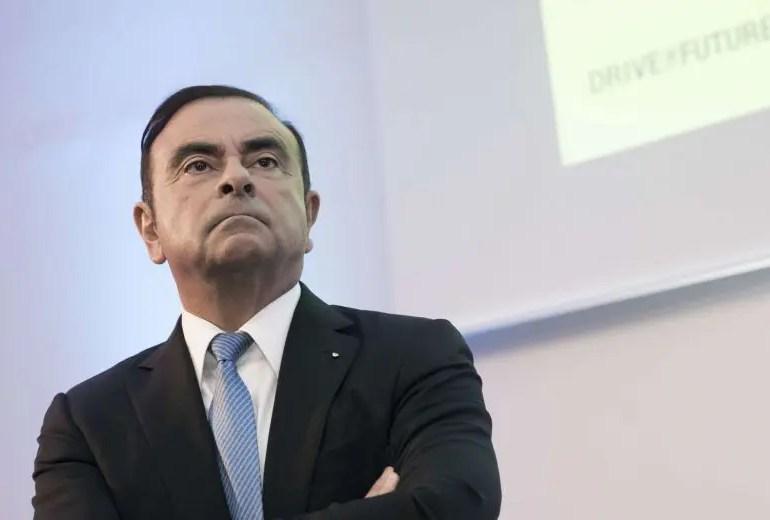 Carlos Ghosn, de nouveau arrêté, demande la protection consulaire et le soutien du gouvernement