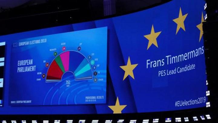 Elections européennes : analyse de lendemain de scrutin
