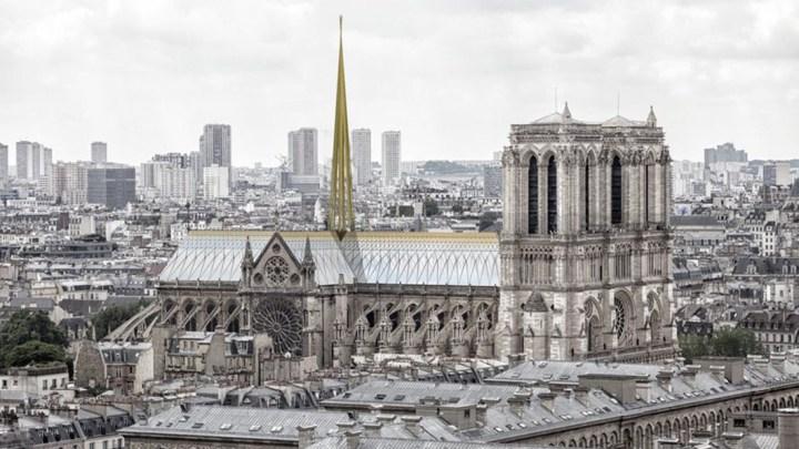 """Pas de déduction fiscale sur les revenus français pour les dons """"Notre Dame"""" des FdE"""