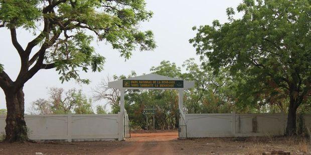 Bénin : le parc de la Pendjari n'était pas classé «en zone rouge»