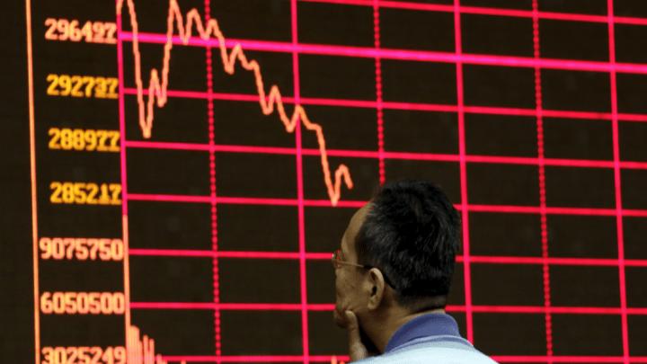 Fin de cycle pour la Chine ?
