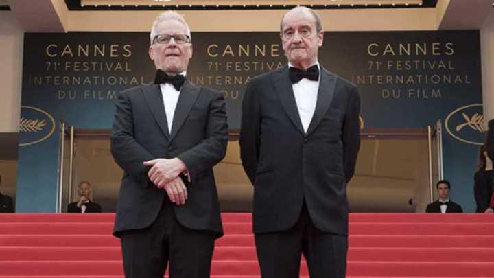 Cannes 2019 : C'est parti – VIDEO