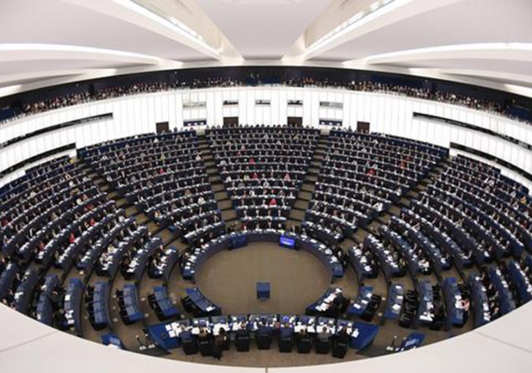 Les six scénarios d'alliances possibles au Parlement européen