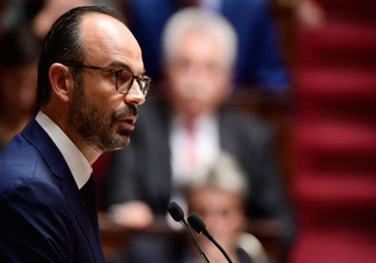 «Je n'ai pas le sentiment que notre démocratie puisse se payer le luxe d'un tel spectacle…» - Edouard Philippe justifiant l'utilisation du 49.3