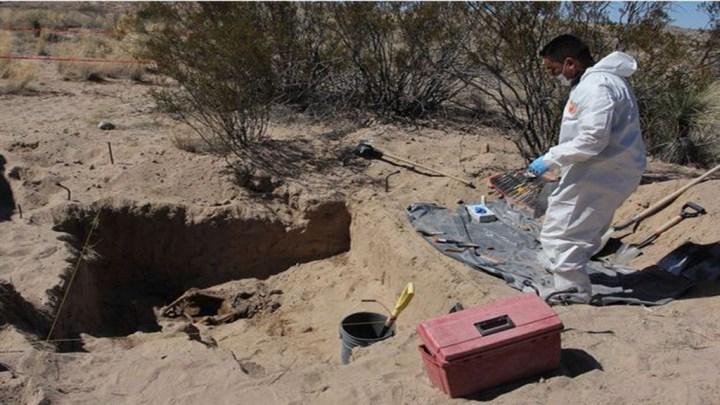 Australie – Mystère du français disparu : des os retrouvés sur une plage