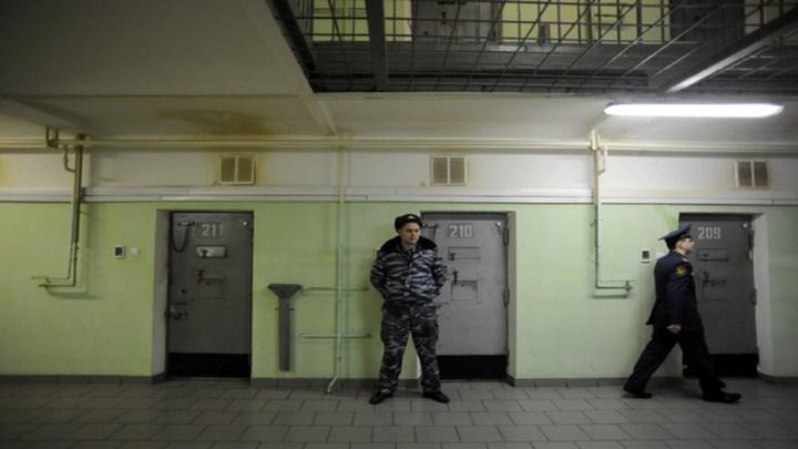 Russie : Le Gall condamné à 10 mois de prison