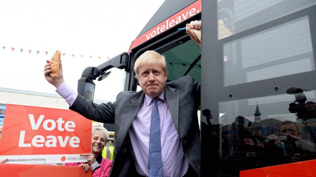 L'UE ne veut pas rentrer dans le jeu de Boris Johnson sur le Brexit