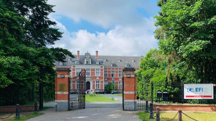 Une nouvelle école française ouvre à Bruxelles