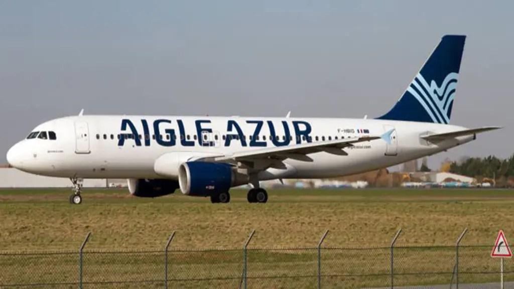 Aigle Azur : une faillite qui laisse en rade 15 000 français et des milliers d'emplois en France et en Algérie