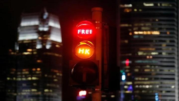 Hong-Kong : la loi controversée sur l'extradition abandonnée