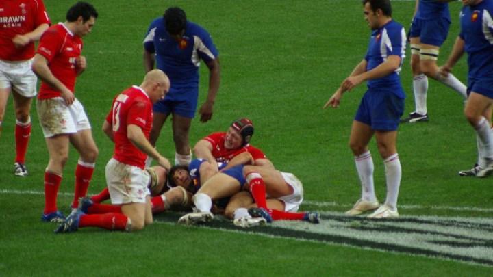 France – Pays de Galles / Coupe du monde de rugby :  Déception… à un point près – Vidéos