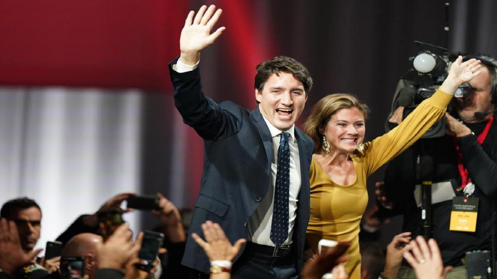 Canada : Elections fédérales, Trudeau (re)passe mais sans conviction – Analyse d'un Conseiller consulaire au Canada