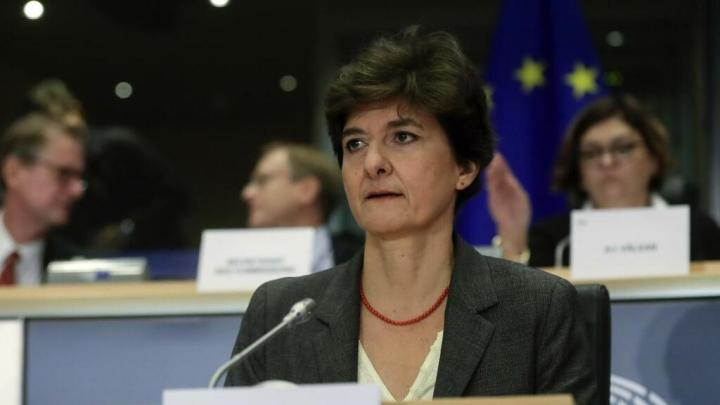 Recalage de Sylvie Goulard: Macron tire le mauvais numéro