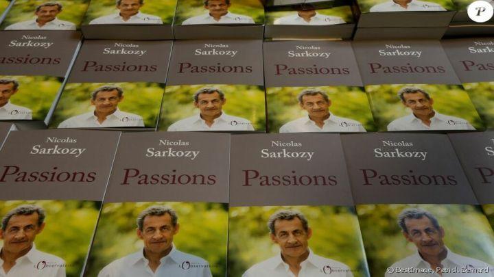 Nicolas Sarkozy à Bruxelles à la rencontre de ses admirateurs