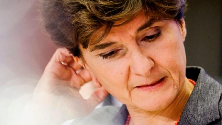 La mise en examen de Sylvie Goulard confirme les doutes du Parlement européen