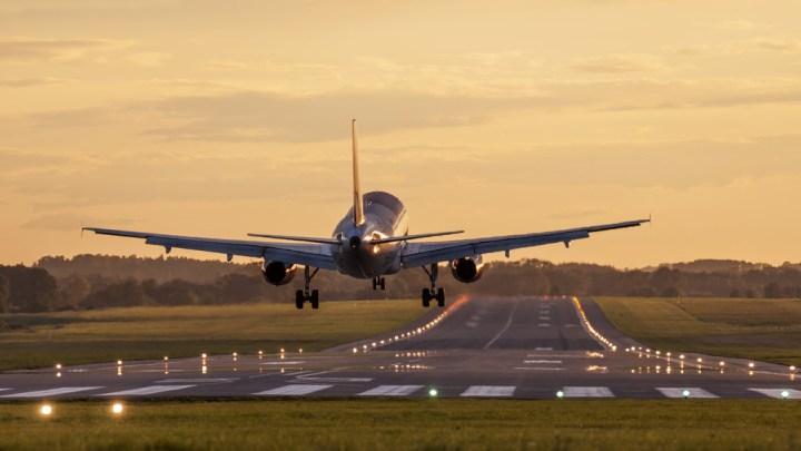 Retour en France en avion: les réflexes à prendre
