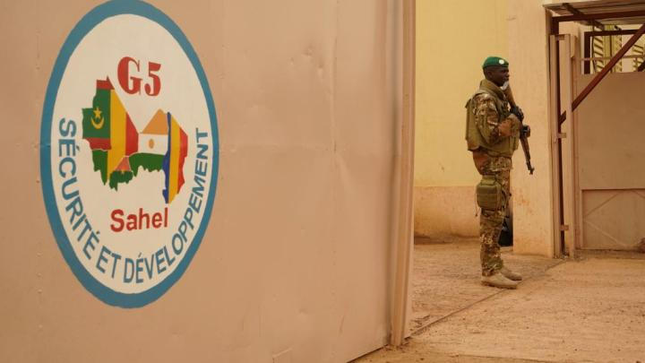 Pau  : G5 – Sahel – L'intervention française en question ?