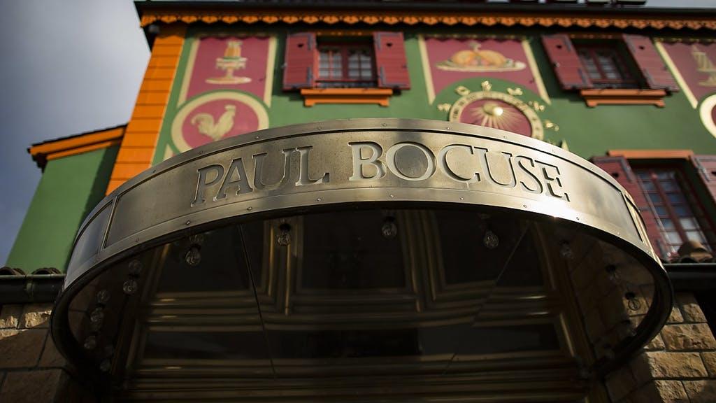 """Le restaurant """"Bocuse"""" va perdre sa 3ème étoile au Guide Michelin"""