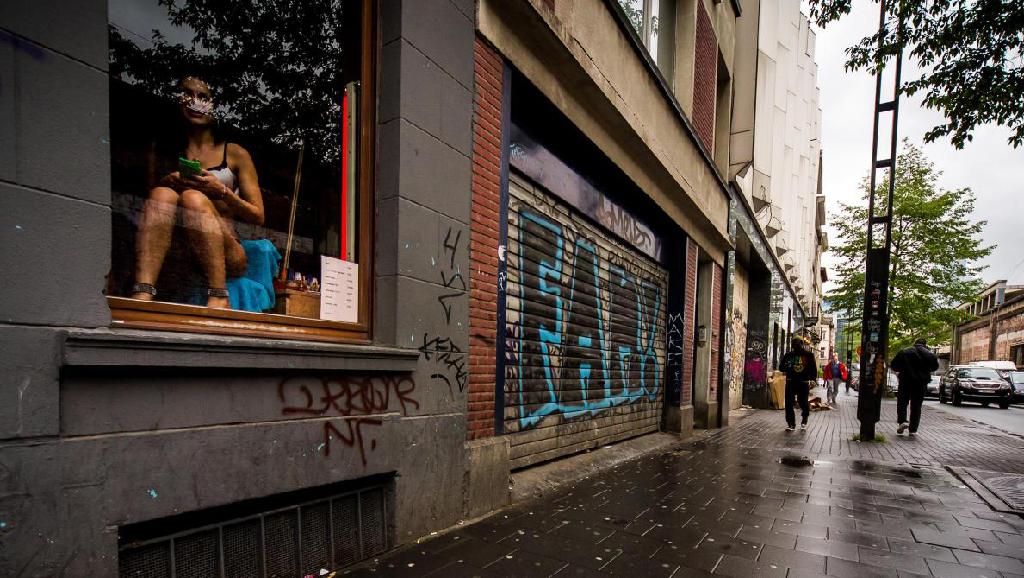 Une mineure française retrouvée, séquestrée et prostituée, à Bruxelles