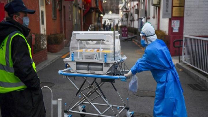 Coronavirus : le point sur l'épidémie dans le monde