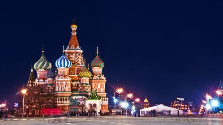 Russie: le  responsable associatif Alexis Tarrade quitte Les Républicains