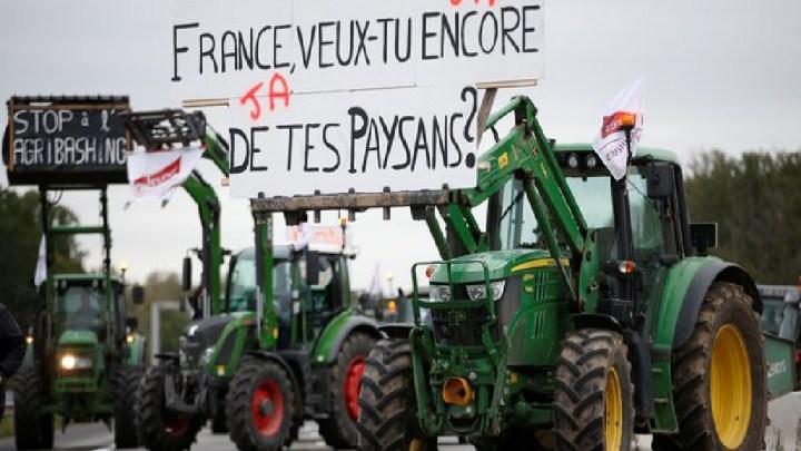 L'agriculture française veut changer d'image auprès des consommateurs