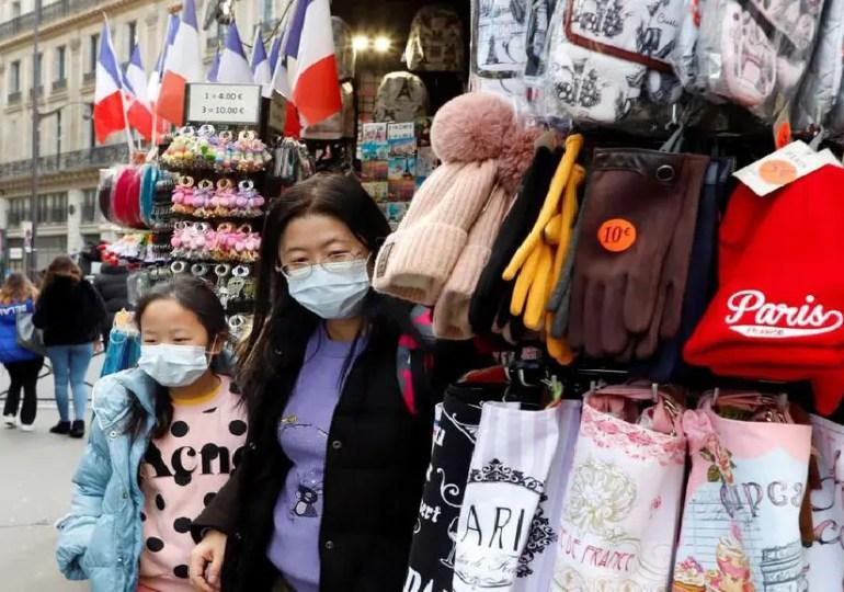Crise économique du coronavirus: Les secteurs économiques les plus exposés