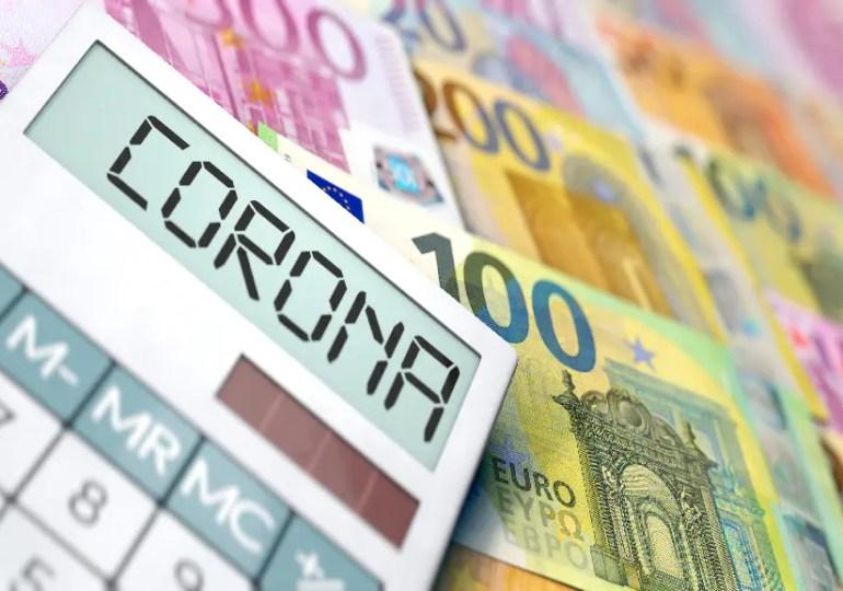 Bruxelles anticipe une récession plus grave qu'en 2009