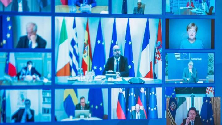 Fonds corona à 100 milliards d'euros : mode d'emploi